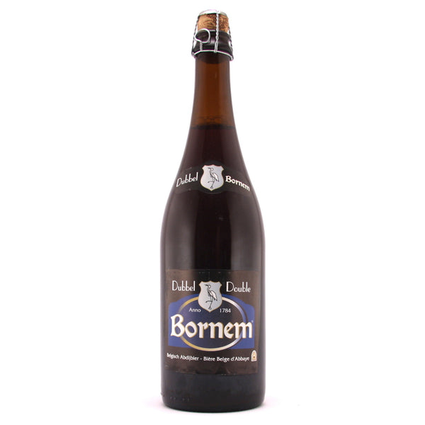 Bornem Double 75cl