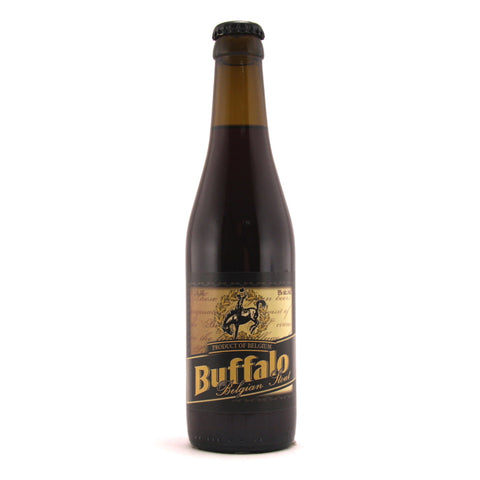 Buffalo Belgian Stout 33cl