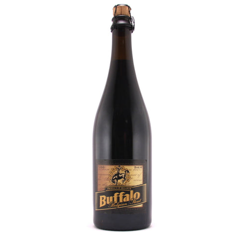 Buffalo Belgian Stout 75cl