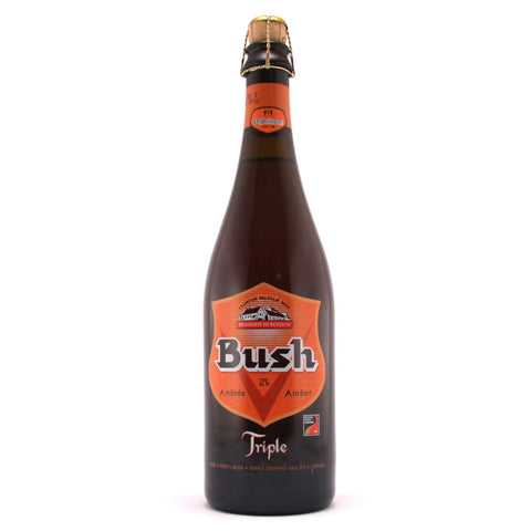 Bush Ambree 75cl