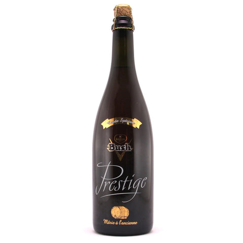 Bush Prestige 75cl