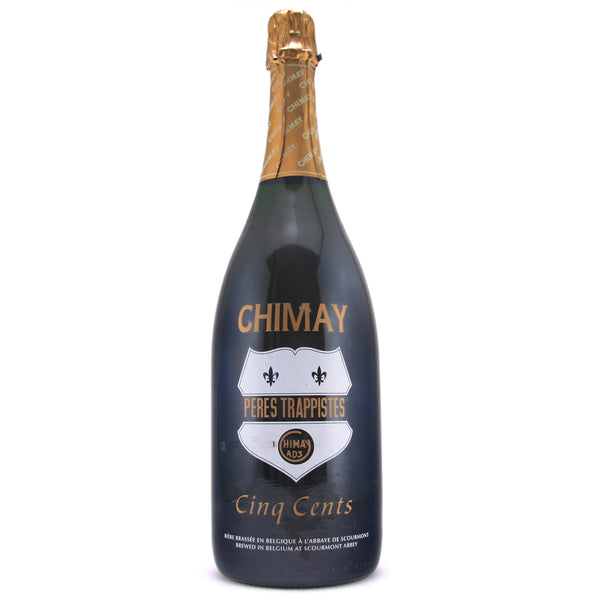 Chimay Triple Cinq Cents 1.5L