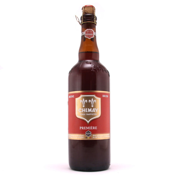 Chimay Red 'Premiere' 75cl