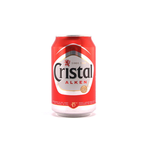 Cristal Alken 33 cl (can)