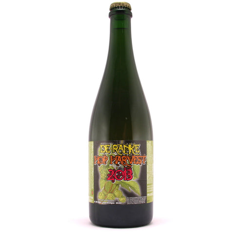 De Ranke Hop Harvest 2013 75cl