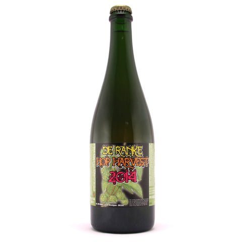 De Ranke Hop Harvest 2014 75cl