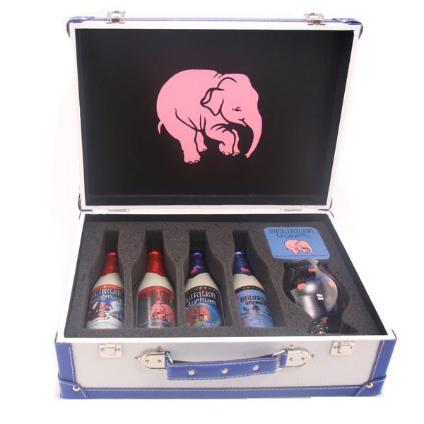 Delirium Case Gift Set