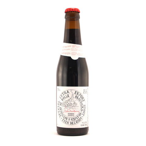 Dolle Brouwers Stout 33cl