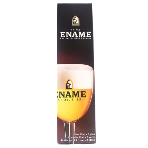 Ename Tripel 75cl Box