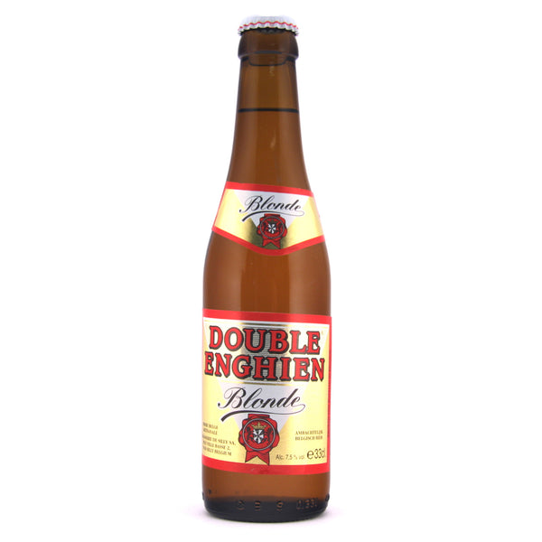 Double Enghien Blonde 33cl
