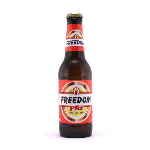 Freedom Pils 25cl