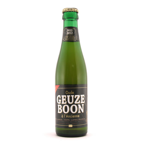 Boon Oude Gueuze 25cl