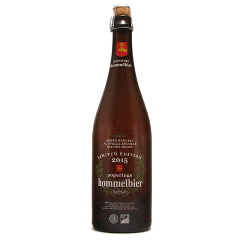 Hommelbier 2015 Limited Edition 75cl