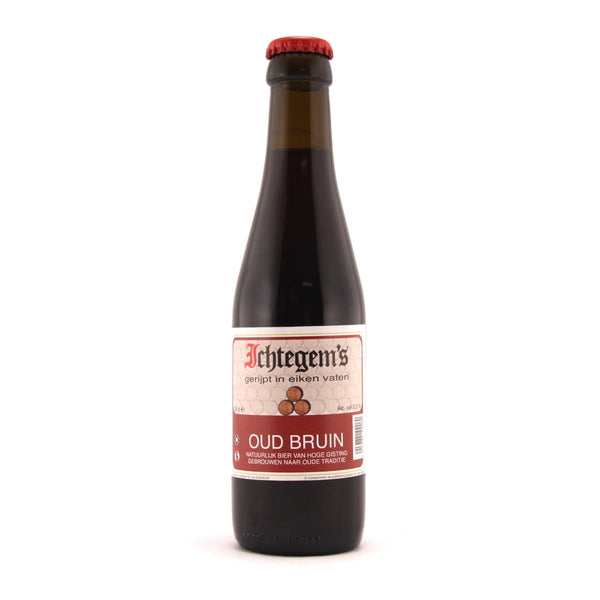 Ichtegem's Old Brown 25cl