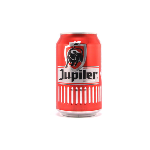 Jupiler 33cl (can)