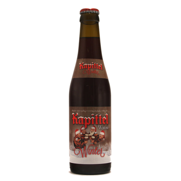 Kapittel Watou Winter 33cl