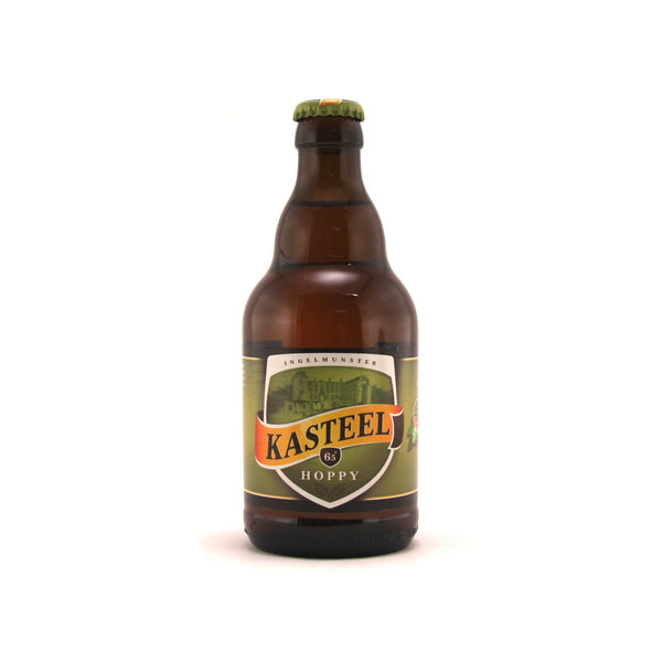 Kasteelbier Hoppy 33cl
