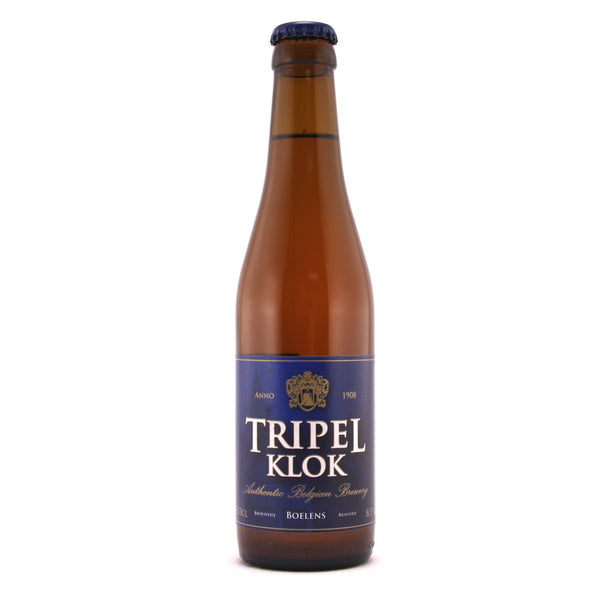 Klok Tripel 33cl