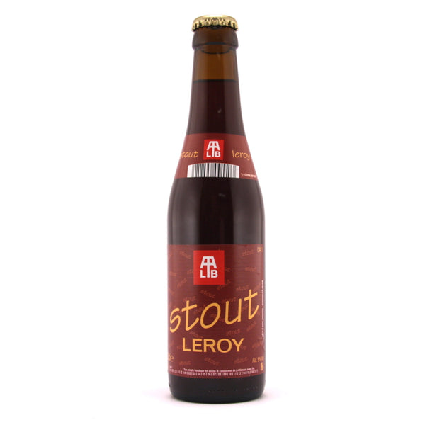 Leroy Stout 33cl