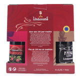 Lindemans Gift Set