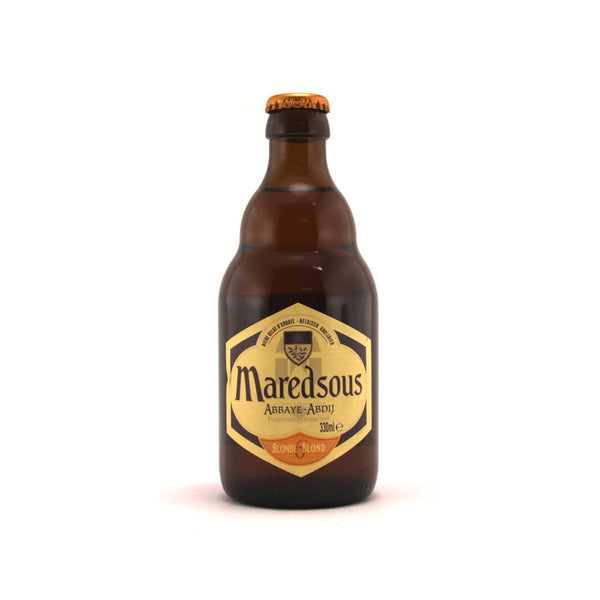 Maredsous Blonde 33cl
