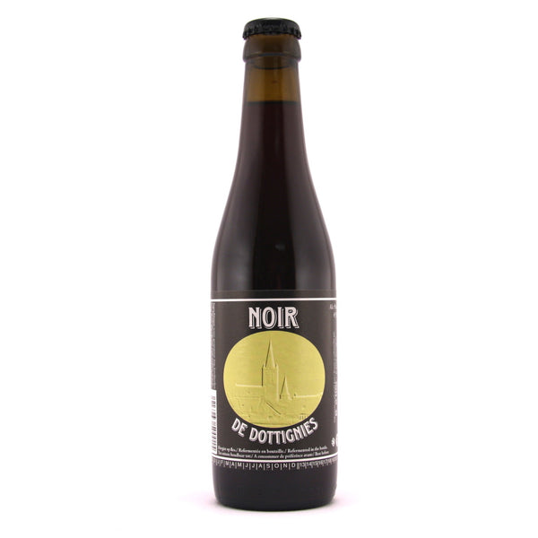 Noir de Dottignies 33cl