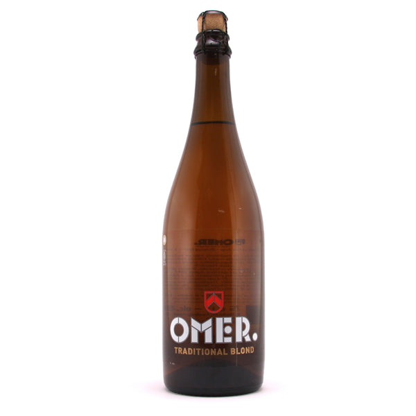 Omer Blond 75cl