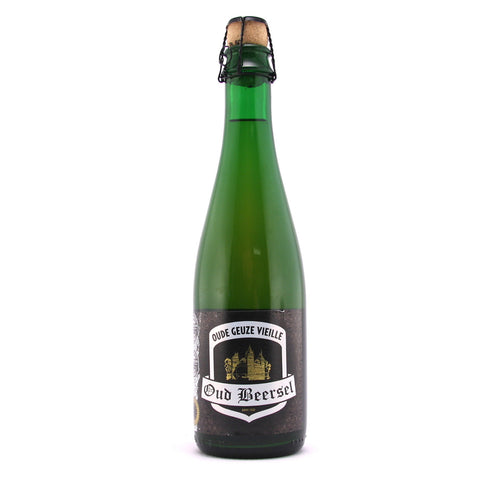 Oud Beersel Oude Gueuze 37.5cl