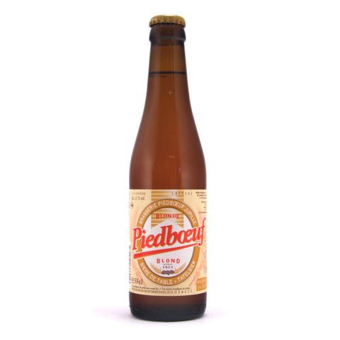 Piedboeuf Blonde 33cl