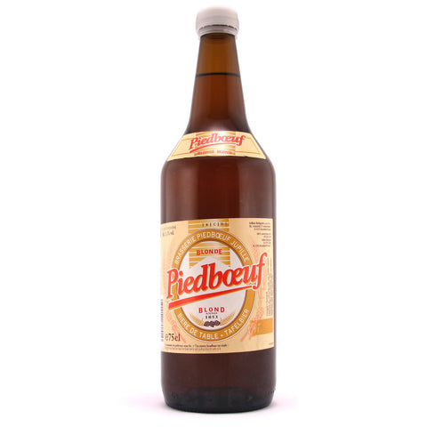 Piedboeuf Blonde 75cl