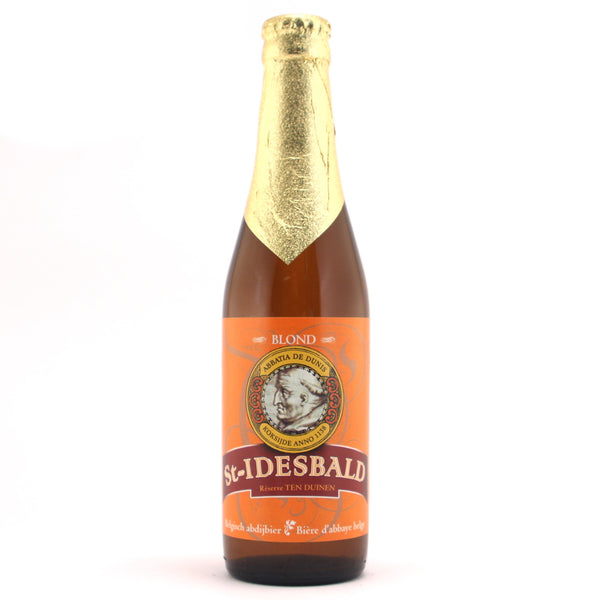 St. Idesbald Blond 33cl