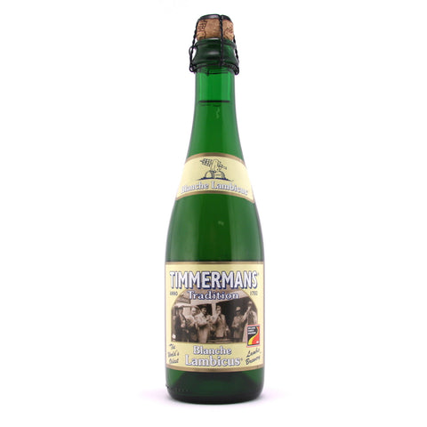 Timmermans Blanche Lambic 37.5cl