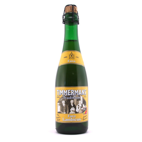 Timmermans Tradition Faro 37.5 cl