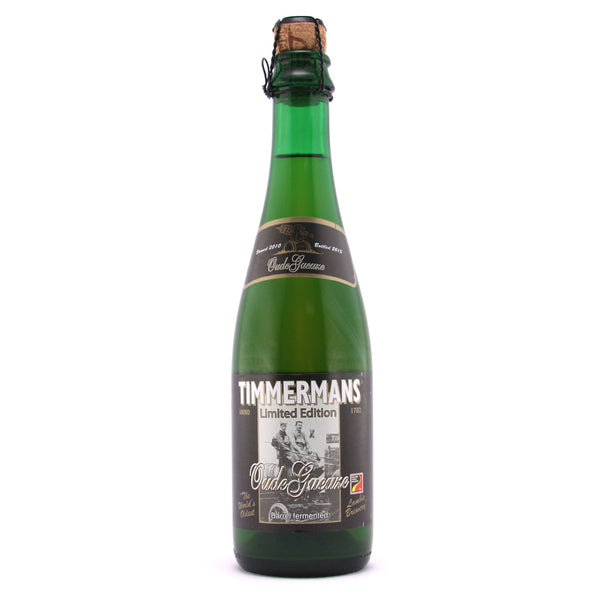 Timmermans Oude Gueuze 37.5cl