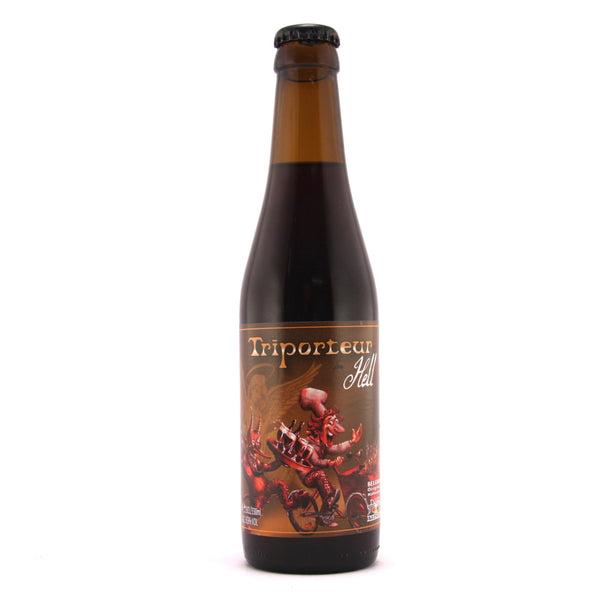 Triporteur from Hell 33cl