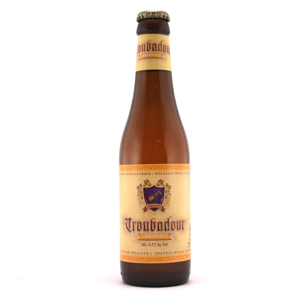 Troubadour Blond 33cl
