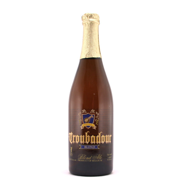 Troubadour Blond 75cl