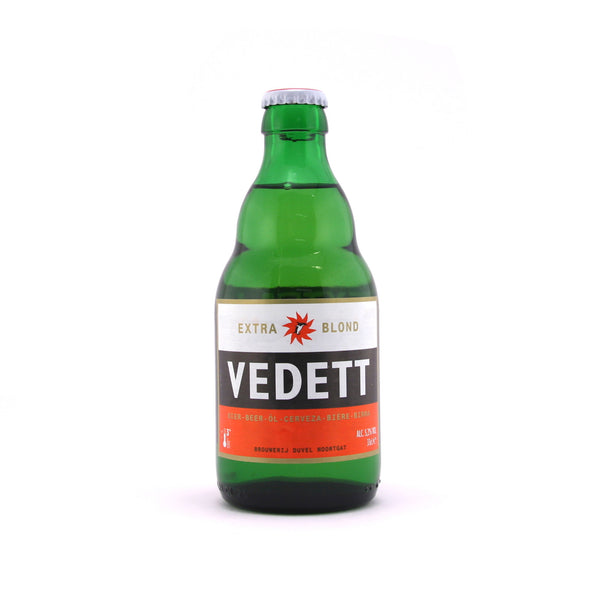Vedett Extra Blond 33cl