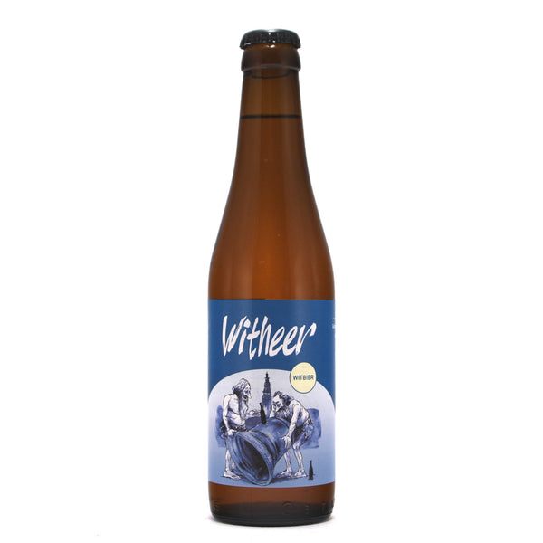 Witheer 33cl