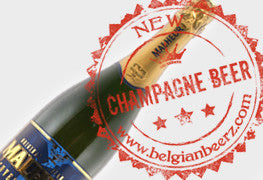 Champagne Beer