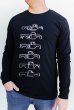 Load image into Gallery viewer, Dodge Truck Evolution Long Sleeve
