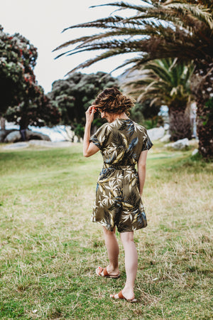 The Palms Jumpsuit