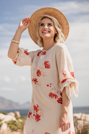 Endless Summer Dress - Poppy Days