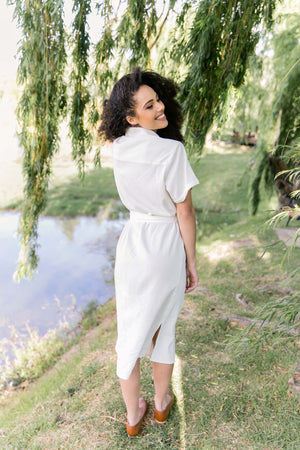 Linen-Love-Collection White Linen