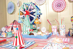 Carnival | Circus Party Supplies
