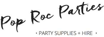 Pop Roc Parties Home Page