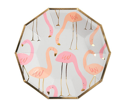 Flamingo Party Supplies | Pop Roc Parties