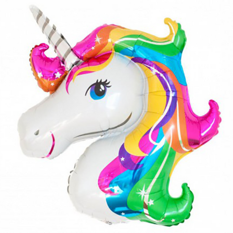 Unicorn Party Supplies | Pop Roc Parties