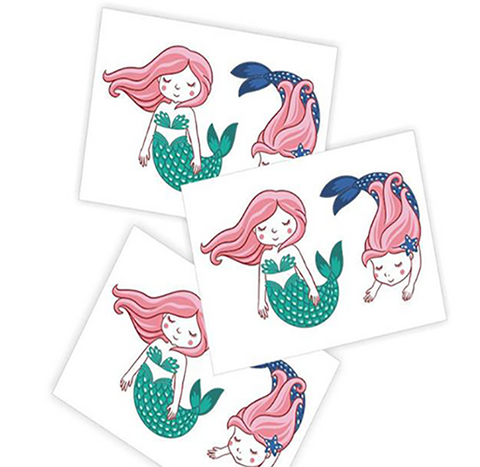 Mermaid Party Supplies | Pop Roc Parties