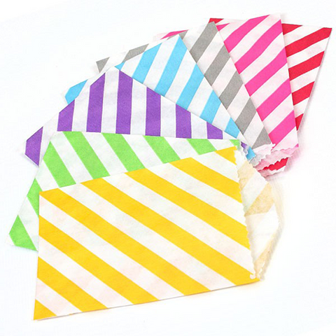 Rainbow Party Supplies | Pop Roc Parties